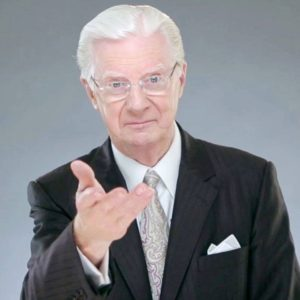 Bob Proctor celebrates Franklin's Way